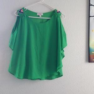 Gb girls blouse